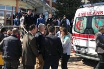 Eskişehir Osmangazi Üniversitesi'nde araştırma görevlisi dehşet saçtı: 4 ölü
