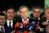 Sağlık Bakanı Demircan, hastanedeki yangınla ilgili açıklama yaptı