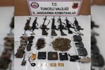 Teröristlerden 2'si gri listede çıktı