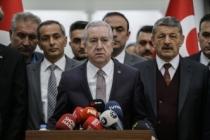 MHP'de bazı belediye başkan adayları açıklandı