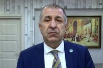 Ümit Özdağ yeniden bombaladı: Meral Akşener bana birini gönderdi, bunu yapmamı istedi...