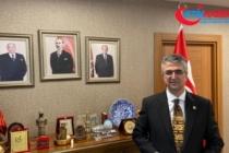 MHP'li Kamil Aydın: CHP'nin içine HDP kaçmış