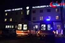 BB Erzurumspor'da 4'ü futbolcu 11 kişinin Kovid-19 testi pozitif çıktı