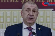 İP Milletvekili Ümit Özdağ partisinin Disiplin Kurulu'na sevk edildi