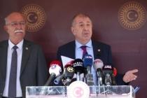 Ümit Özdağ: ''İyi Parti HDP ile anayasa çalışması yaptı''