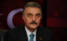 MHP'li Büyükataman: Biz, ya İstiklâl ya ölüm parolasıyla ölümü öldürenleriz