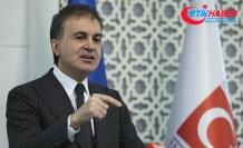 AB Bakanı Çelik: Türkiye'yi rakip gören bir AB, siyaset tuzağına düşer