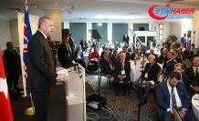Erdoğan: Birleşik Krallık güven duyduğumuz stratejik ortağımızdır