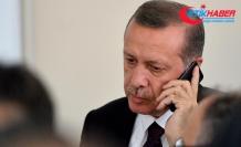 Erdoğan, Ürdün Kralı Abdullah ve Malezya Başbakanı Mahathir ile görüştü