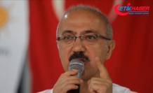 Kalkınma Bakanı Elvan: Türkiye büyüyor, büyümeye de devam edecek