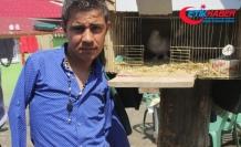 Kuşu kurtarmak isterkenı kolların kaybeden Ramazan'dan insanlık dersi