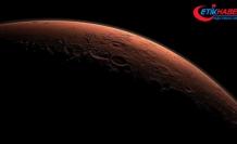 Çin Mars'ta ilk keşif görevine 2020'de başlayacak