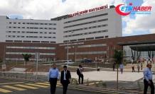 Elazığ Şehir Hastanesi hizmete girdi