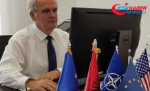 Kosova'da Bakan Yardımcısından skandal Türkiye paylaşımı