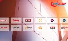 TürkMedya'dan 'ABD'ye reklam verme!' kampanyasına destek