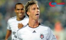Beşiktaş'ın derbilerdeki son penaltı golü Guti'den