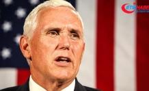 ABD Başkan Yardımcısı Pence: Trump, Golan Tepeleri'ni İsrail toprağı olarak tanıyacak