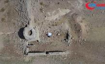 Diyarbakır'da 2 bin 600 yıllık tarihin izleri ortaya çıkarılacak