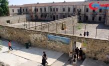 Sinop Tarihi Cezaevi'nin cazibesi artırılacak