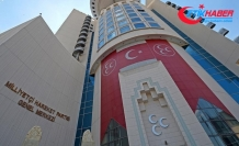 MHP'li belediye başkanı disipline sevk edildi