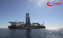 Bakan Dönmez: İkinci sondaj gemimizin ocakta Akdeniz'de olmasını bekliyoruz
