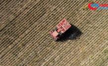 'Çiftçilerin yüzde 82'si Hazine arazilerine talip oldu'