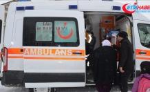 Diyaliz hastalarının yardımına ekipler yetişti