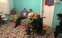 MHP'li Öztürk: Engelli Çocuklarımıza Verilen Aylık 12 Saat Özel Eğitim Yetersiz