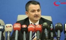 Pakdemirli'den 'Bizim daimi görevimiz AK Parti üyeliğimizdir' açıklaması