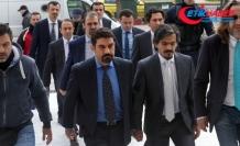 """""""8 darbeci Yunanistan'dan ayrılmaya hazırlanıyor"""""""