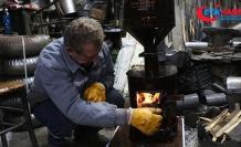 Bolulu ustanın 'fındık kabuğu sobaları' Yunanistan yolcusu