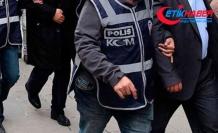 Burdur'da FETÖ/PDY operasyonu: 7 gözaltı