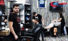 Türkiye'deki Bosnalı futbolcuların 'ithal' berberi