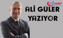 Başbuğ Alparslan Türkeş'in Yetişmesi ve Kişiliğini Etkileyenler