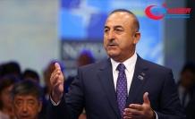 Dışişleri Bakanı Çavuşoğlu: S-400'ler bitmiş bir anlaşmadır
