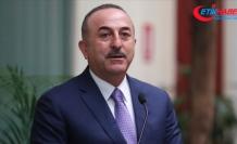 Çavuşoğlu: A Milli Futbol Takımı'nın gördüğü olumsuz muameleler kabul edilemez