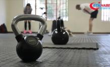 Yanlış egzersiz omurgayı sakatlıyor