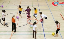 1,2 milyon öğrencinin sportif yeteneği ölçüldü