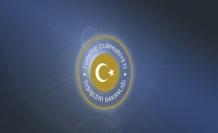 Dışişleri'den Rum kesiminin Fatih kararına tepki