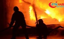 Endonezya'da kibrit fabrikasında yangın: En az 30 ölü