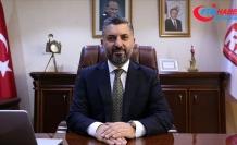 RTÜK Başkanı Şahin: Medyamız global dünyada dışa açılan penceremizdir
