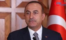 Çavuşoğlu: AB'nin göç konusunda sözünü tutulması gerekiyor