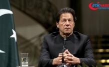 Pakistan Başbakanı İmran Han'dan Barış Pınarı Harekatı'na destek