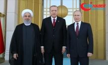 Beşinci Üçlü Zirve Toplantısı Ankara'da