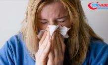 Mevsim değişimine bağlı hastalıklara dikkat