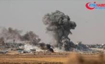 'Barış Pınarı Harekatında etkisiz hale getirilen terörist sayısı 480 oldu'
