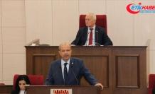 KKTC'den Barış Pınarı Harekatı'na destek için 'ortak komite' önerisi