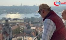 Kültür ve Turizm Bakanı Ersoy İstanbul'un tarihi mekanlarını gezdi