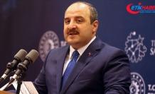 Sanayi ve Teknoloji Bakanı Varank: Büyümenin öncü göstergeleri canlanıyor