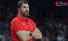 A Milli Erkek Basketbol Takımı'nda rota 2020 Tokyo Olimpiyatları
